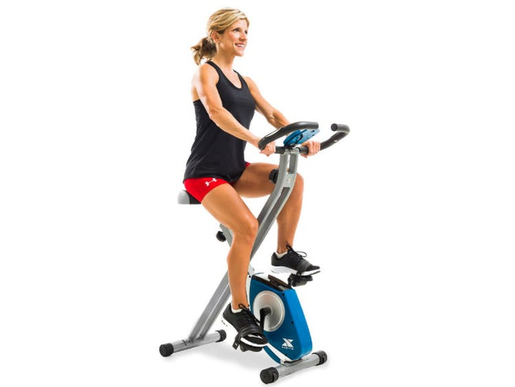 Exercise Bikes Explained